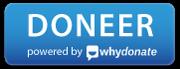 doneer knop